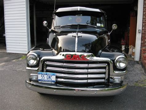 1955 GMC Pickup Truck for Sale