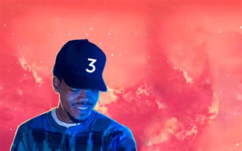 chance  rapper wallpapers  background images stmednet