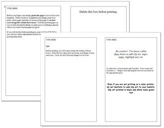 free church bulletin templates church bulletins gt bulletin printing template