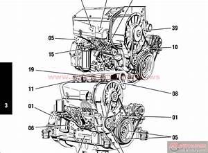 Deutz Engines Workshop Manuals  1986