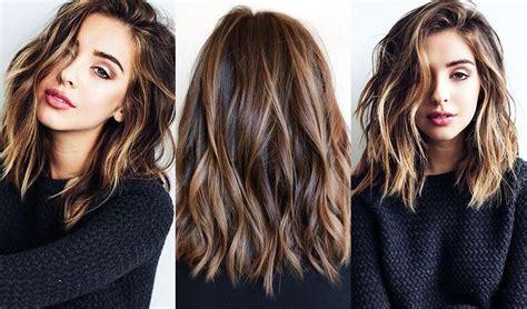 cortes de cabelo ver 195 o 2018 novos curtos m 233 dio longos