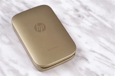 HP Sprocket Bluetooth Photo Printer review | Best Buy Blog