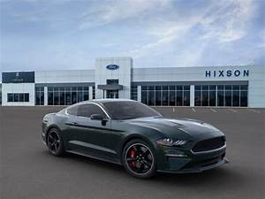 Used 2020 Ford Mustang Bullitt Coupe RWD for Sale (with Photos) - CarGurus
