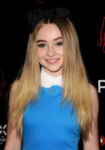 Sabrina Carpenter - 'Horns' Premiere in Hollywood  Sabrina