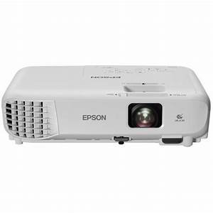 User Manual Epson Eb