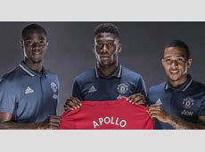 Apollo Tyres AR app gives fans the chance to 'Earn' Manchester United jerseys Mobile Marketing