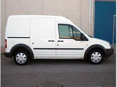 Ford Transit Connect Used car costa blanca spain