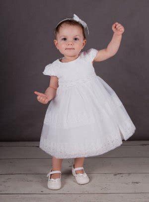 robe de bapteme fille robe de bapt 234 me dentelle tenue blanche b 233 b 233 ou fille