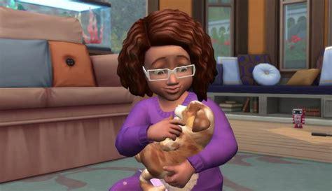 die sims  gameplay trailer stellt addon hunde katzen vor