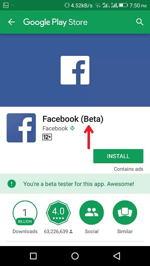 Play Store App For Mobile by How To Get Mobile App Update On Android