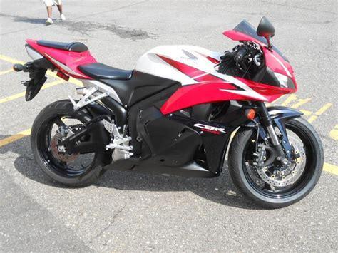 honda 600rr for sale 2009 honda cbr600rr sportbike for sale on 2040motos
