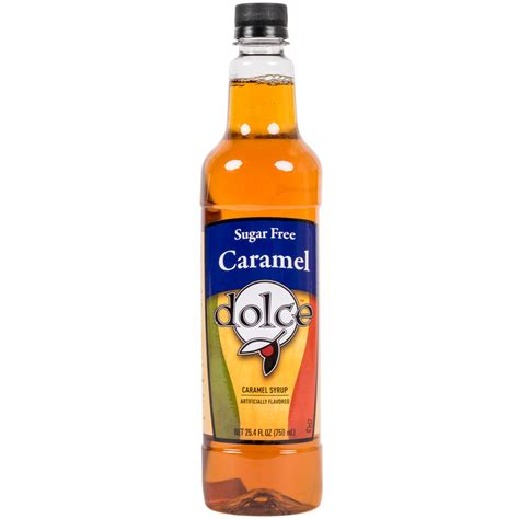 ✅ browse our daily deals for even more savings! Dolce Caramel Sugar Free Coffee Flavoring Syrup