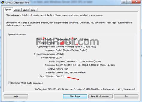 Directx Offline Installer Windows 10 Garageever
