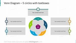 16 Modern Venn Intersection Diagrams Powerpoint Template