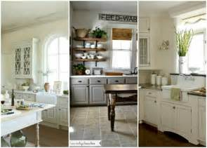 kitchen island design tips 20 farmhouse kitchens for fixer style industrial flare