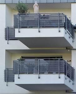 Fotostrecke Immer Passend Balkon Schichtschutz Nach Ma