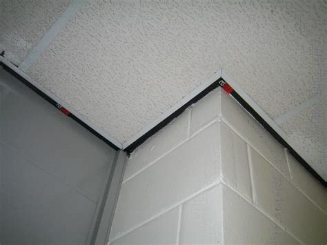 Popcorn Ceiling And Asbestos Exposure by Asbestos Training For General Contractors