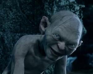 Gollum | Lord, Hobbit and LOTR
