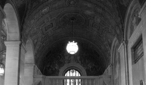 V Ling Detroit Library Update