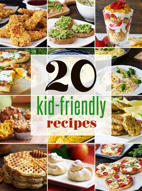 kid friendly meals for dinner 20 easy kid friendly recipes home cooking adventure