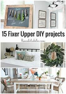 Fixer Upper Deko : remodelaholic 15 fixer upper diy projects ~ Frokenaadalensverden.com Haus und Dekorationen