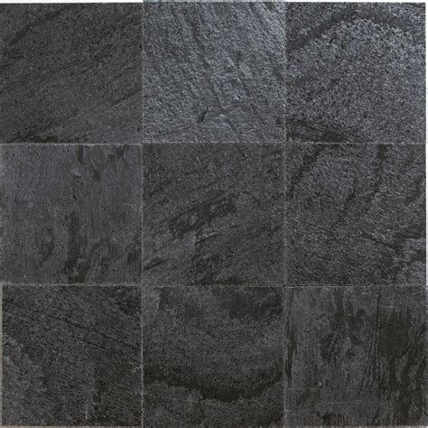 ostrich gray honed petraslate tile is a