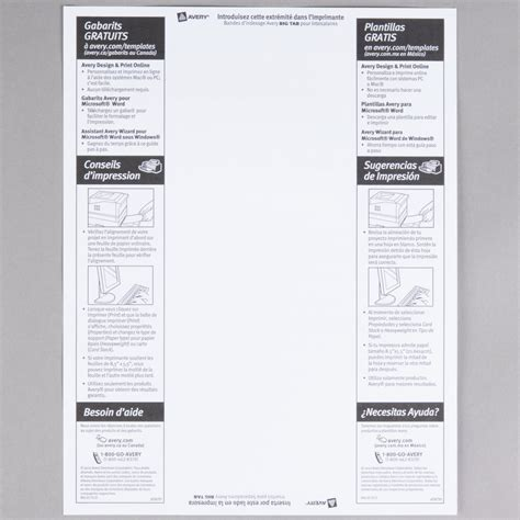 avery big tab template microsoft word free software and