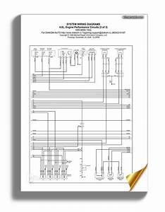 Bmw E38 740i System Wiring Diagrams