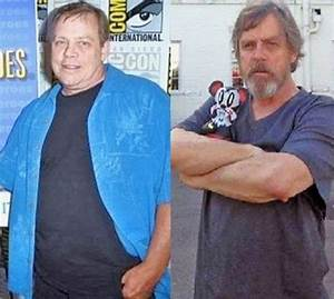 Mark Hamill Weight Loss: The Story behind the Achievement