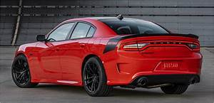 2018 Dodge Charger gets two turbo V6 | carbuzz.info