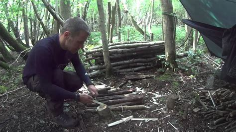 Bushcraft Knife Review For Reade Knives  Youtube