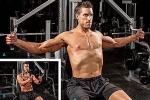 6 Workouts For A Bigger Chest