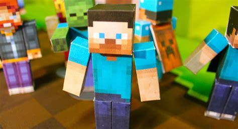 Minecraft blöcke minecraft spiele minecraft bilder minecraft ideen pokemon basteln schultüte basteln basteln mit papier die 27 besten bilder von minecraft bastelvorlagen do crafts mine. Minecraft Papercraft Studio - neue App zum Basteln von Skins! › Minecraft-Spielen