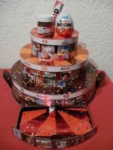 Duplo Torte Basteln : geburtstagstorte diorama ferrero nutella duplo ei 40 jahre 50 jahre siehe bild ebay ~ Frokenaadalensverden.com Haus und Dekorationen