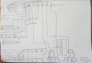 7-way Trailer Wiring Diagram