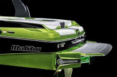 Surf Boat Swim Platform by Malibu Wakesetter 22 Vlx 2015 2015 Reviews Performance