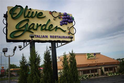 olive garden closing time olive garden time