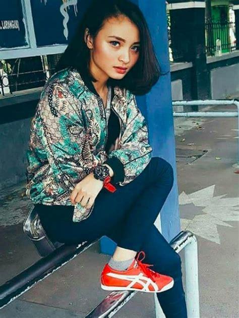 bully netizen  pacari young lex  serangan