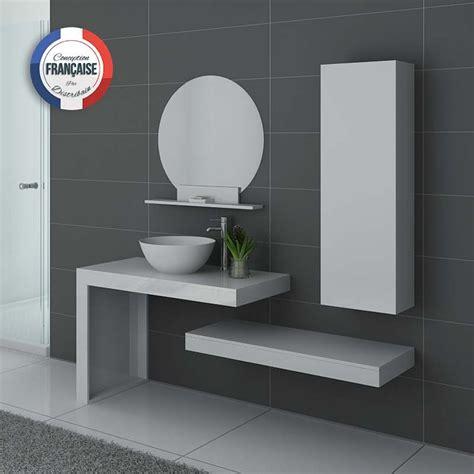 meuble de salle de bain blanc laqu 233 monza meuble de salle de bain blanc laqu 233 brillant