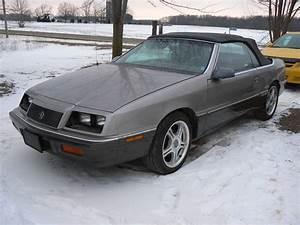 banger68 1987 Chrysler LeBaron Specs, Photos, Modification
