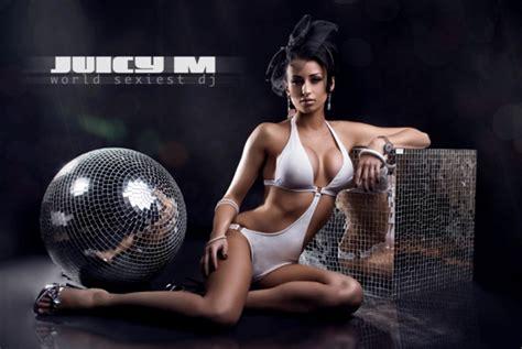 juice wrld sexy dj juicy m is the world s sexiest dj dj tv show