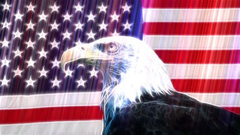 Animated American Flag Wallpaper - american flag animated wallpaper http www