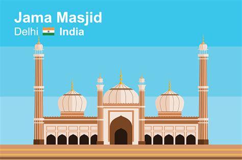 jama masjid clipart clipground