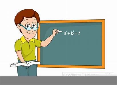 Clipart Class Math Clip Clker Royalty Sas