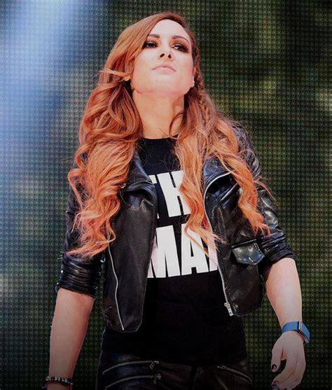 wwe becky lynch leather jacket top leather jacket