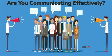 the secret of effective communication with customers