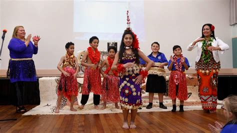 Tongan Society established to promote culture and customs ...