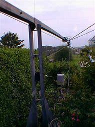 Crank Up Tilt Over Tower
