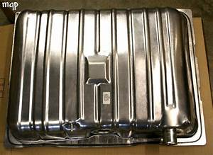 New  Ford Ranchero Falcon Gas Fuel Tank For Station Wagon