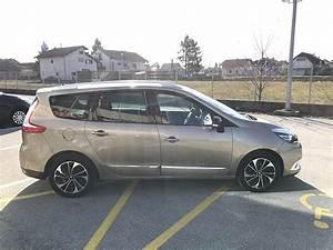 Renault Grand Scenic Bose Edition Dci 110  Visio Sustav
